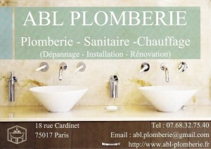 Partner_ABL Plomberie